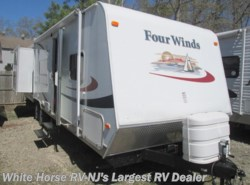 Used 2008  Dutchmen Four Winds 28BGS 2-BdRM Sofa/Galley Double Slide-out by Dutchmen from White Horse RV Center in Williamstown, NJ