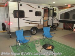New 2016  Coachmen Viking 17RD Front Queen-Rear Dinette by Coachmen from White Horse RV Center in Egg Harbor City, NJ