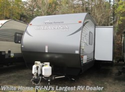 New 2016  Coachmen Catalina 321TSBH SBX Triple Slide 2 Bedroom w/Bunks by Coachmen from White Horse RV Center in Egg Harbor City, NJ