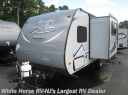 New 2017  Coachmen Apex Nano 193BHS Front Queen Rear Bunks Dinette Slide-out by Coachmen from White Horse RV Center in Egg Harbor City, NJ