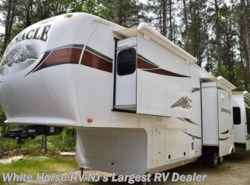 Used 2012  Jayco Pinnacle 36 REQS by Jayco from White Horse RV Center in Egg Harbor City, NJ
