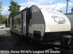 New 2017  Forest River Cherokee 274DBH 2-BdRM Double Bed Bunks Slide by Forest River from White Horse RV Center in Egg Harbor City, NJ