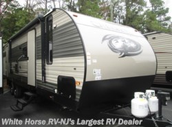 New 2017  Forest River Cherokee 294BH 2-BdRM Double Slide Sofa/Bunk Loft Bed by Forest River from White Horse RV Center in Egg Harbor City, NJ