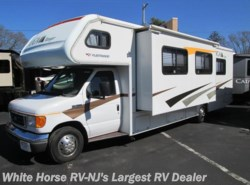 Used 2008  Fleetwood Tioga Ranger 31W Slide-out