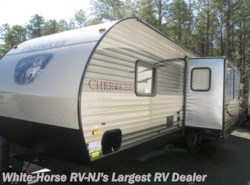 Used 2016  Forest River Cherokee 264L Rear Living Room Slide-out by Forest River from White Horse RV Center in Egg Harbor City, NJ