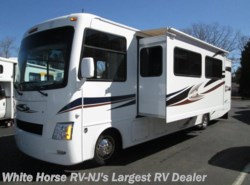 Used 2012  Thor Motor Coach Windsport 32A Double Slide by Thor Motor Coach from White Horse RV Center in Egg Harbor City, NJ