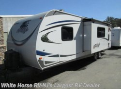 Used 2012  Skyline Koala 25DS 2-BdRM U-Dinette Slide-out Rear Bunks by Skyline from White Horse RV Center in Egg Harbor City, NJ