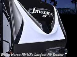 New 2018  Grand Design Imagine 2500RL Rear Living U-Dinette Slide by Grand Design from White Horse RV Center in Egg Harbor City, NJ