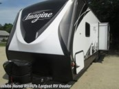 2018 Grand Design Imagine 2950RL Rear Living Island Kitchen Double Slide