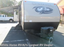 New 2018  Forest River Cherokee 304R Rear Lounge Island Kitchen Double Slide by Forest River from White Horse RV Center in Egg Harbor City, NJ