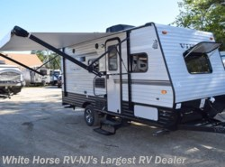 New 2018  Coachmen Viking 17BH, FRONT QUEEN, BUNKS AND A BIKE DOOR by Coachmen from White Horse RV Center in Egg Harbor City, NJ