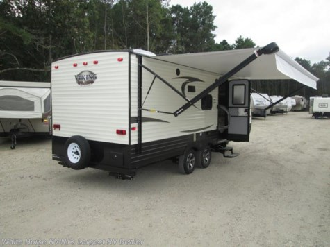 2018 Coachmen Viking 21BH