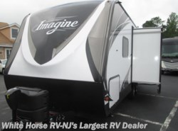 New 2018  Grand Design Imagine 2150RB Lounge Dinette Slide with Large Rear Bath by Grand Design from White Horse RV Center in Egg Harbor City, NJ