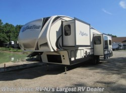 New 2018  Grand Design Reflection 327RST by Grand Design from White Horse RV Center in Egg Harbor City, NJ