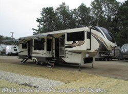 New 2018  Grand Design Solitude 379FLS by Grand Design from White Horse RV Center in Egg Harbor City, NJ