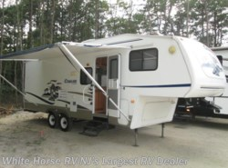 Used 2006  Keystone Cougar 254 EFS
