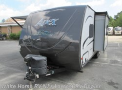 Used 2015  Coachmen Apex 239RBS by Coachmen from White Horse RV Center in Egg Harbor City, NJ