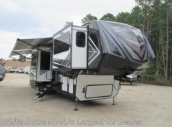 "New 2018  Grand Design Momentum 376TH Five Slider Below Floor 9'0"" Garage by Grand Design from White Horse RV Center in Egg Harbor City, NJ"