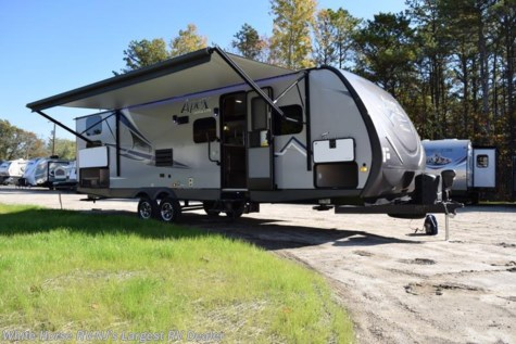 2018 Coachmen Apex Ultralite 289TBSS 2-BdRM Sofa/Dinette Slide Rear S