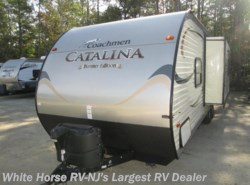 Used 2015  Coachmen Catalina 253RKS by Coachmen from White Horse RV Center in Egg Harbor City, NJ