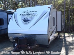 Used 2016 Coachmen Freedom Express LTZ 246 RKS available in Egg Harbor City, New Jersey
