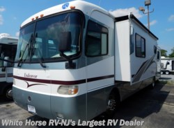 Used 2000  Holiday Rambler Endeavor Diesel Pusher 38CDS Sofa/Galley Slide-out by Holiday Rambler from White Horse RV Center in Egg Harbor City, NJ
