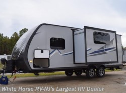 New 2018  Coachmen Apex Ultralite 215RBK Full slide out Dinette by Coachmen from White Horse RV Center in Egg Harbor City, NJ