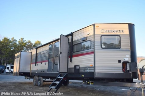 2018 Forest River Cherokee 304VFK