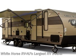 New 2018  Forest River Grey Wolf 22RR by Forest River from White Horse RV Center in Egg Harbor City, NJ