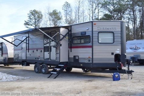 2018 Forest River Cherokee 274VFK
