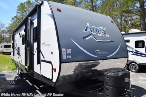 2018 Coachmen Apex 289LE