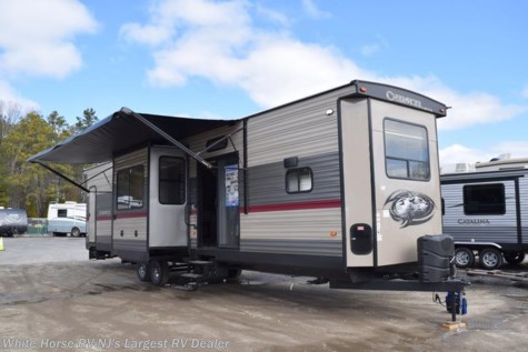 2018 Forest River Cherokee Destination 39CL