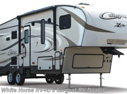 Used 2016  Keystone Cougar XLite 29RES by Keystone from White Horse RV Center in Egg Harbor City, NJ