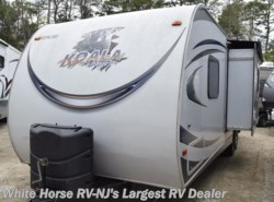 Used 2012 Skyline Koala Super Lite 25DS available in Egg Harbor City, New Jersey