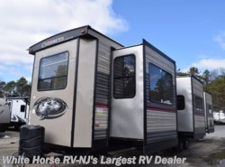 New 2019 Forest River Cherokee Destination 39CL available in Egg Harbor City, New Jersey