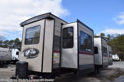 2019 Forest River Cherokee Destination 39CL
