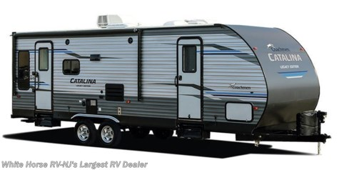 2019 Coachmen Catalina Legacy Edition 333RETS