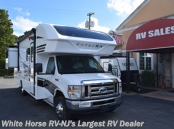 New 2019 Entegra Coach Odyssey 26D available in Egg Harbor City, New Jersey