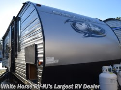 New 2019 Forest River Cherokee Grey Wolf 26RR available in Egg Harbor City, New Jersey