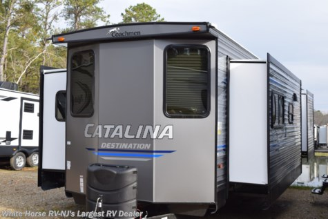 2019 Coachmen Catalina Destination 39MKTS