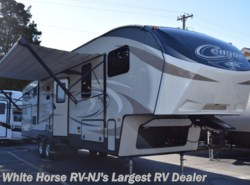 Used 2016 Keystone Cougar 330RBK available in Egg Harbor City, New Jersey