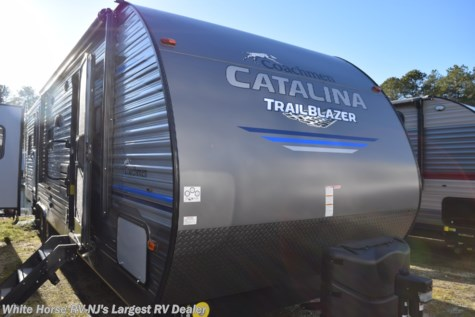2019 Coachmen Catalina Trail Blazer 29THS