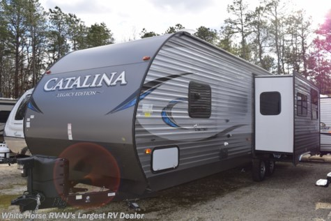 2019 Coachmen Catalina Legacy Edition 283RKS