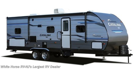 2020 Coachmen Catalina SBX 261BHS
