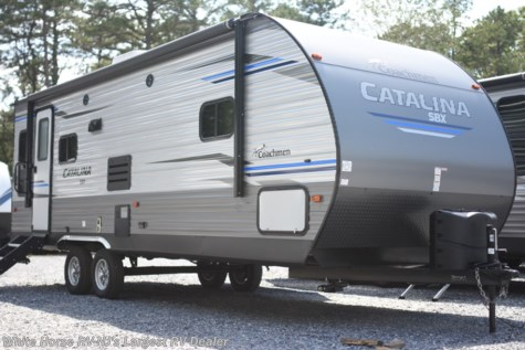 2020 Coachmen Catalina SBX 231MKS