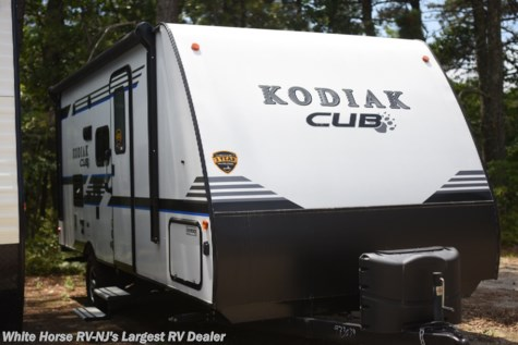 2018 Dutchmen Kodiak Ultra-Lite 185MB CUB