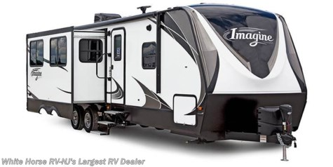 2020 Grand Design Imagine 3170BH