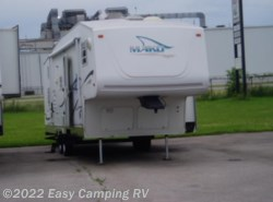 Used 2004  Gulf Stream Mako 28FBHS by Gulf Stream from Easy Camping RV in Nevada, IA