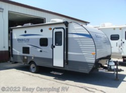 Used 2018  Gulf Stream Ameri-Lite 199dd by Gulf Stream from Easy Camping RV in Nevada, IA