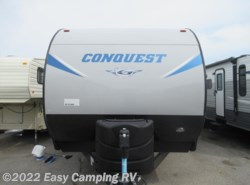 New 2018  Gulf Stream Conquest 323TBR by Gulf Stream from Easy Camping RV in Nevada, IA